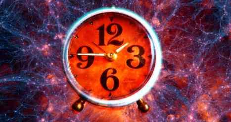 Сверхточные атомные часы могут обнаруживать колебания темной материи
