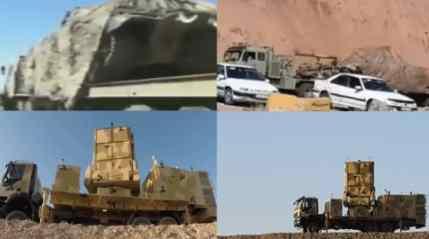 Иран кидает танки к границе в Азербайджаном