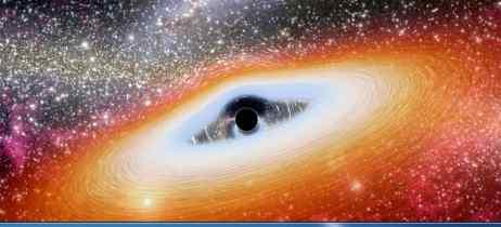 Ученые обнаружили ультра-редкую черную дыру почти 12 миллиардов лет назад