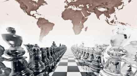 Глобалисты назначают «союзников» и «ось зла»