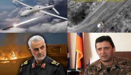 В правительстве Армении работает «крыса»