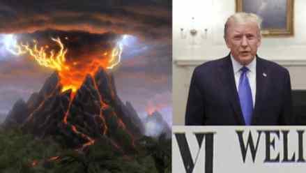 Трамп предупреждает о катастрофе