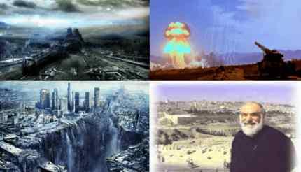 Конфликт в Карабахе перерастет в ядерный