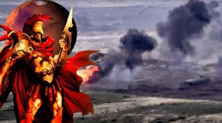 Противостояние Земли и Марса может привести к войне