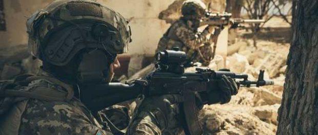 Разгром азербайджанского спецназа: как армия Карабах