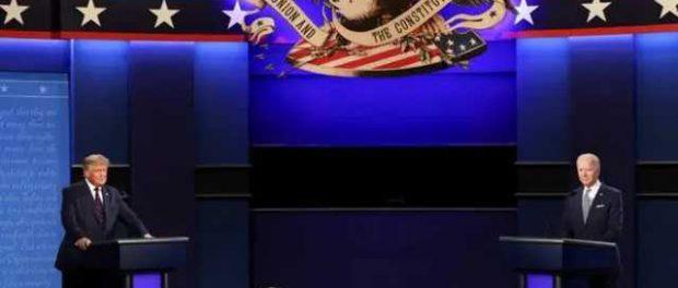 The Economist прогнозирует уверенную победу Байдена на выборах в США