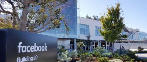 В США возбудят дело против Facebook за скупку компаний-конкурентов
