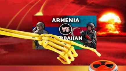 Россия и Армения оказались не способны воевать с Турцией