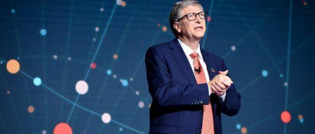 Билл Гейтс дал прогноз человечеству