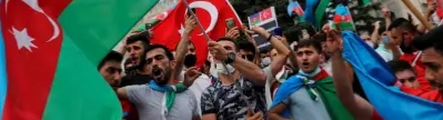 Война Армения Азербайджан: какие интересы у Турции