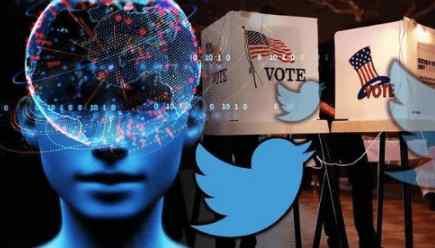 ИИ предсказал результаты выборов в США