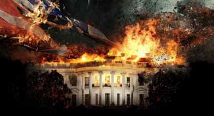 В Вашингтоне готовится Майдан