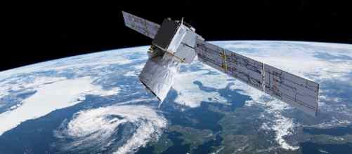 Гигантские спутники 5g затмят орбиту