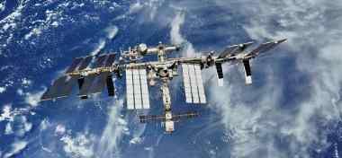 Что не так в фильмах о международной космической станции?