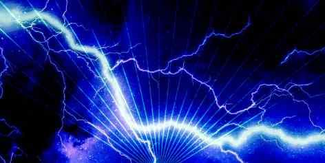 Лазерное устройство может наносить удары молнии по определенным целям