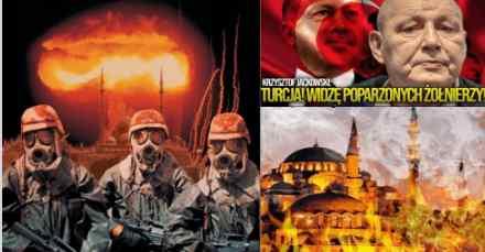 Будет ли Турция в огне