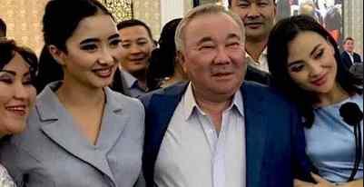 Сколько стоит квартира Болата Назарбаева