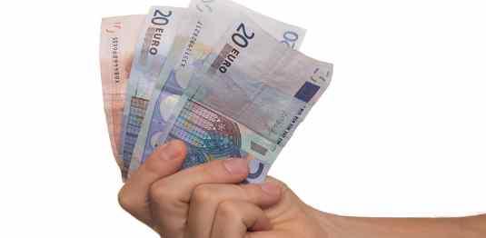 Онлайн-кредиты — самый простой способ получить мгновенные деньги