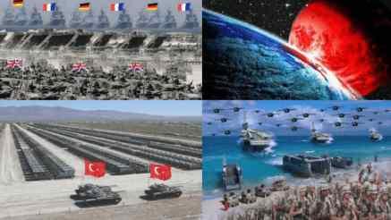 Третья Мировая война последние новости