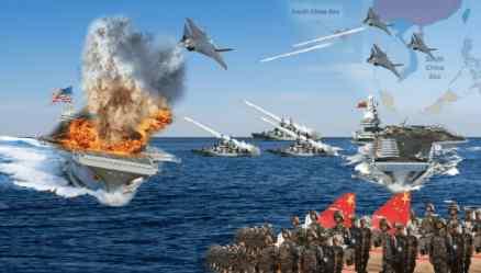 Китай — США: бойня начнется уже в декабре