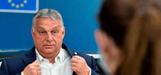 Польша и Венгрия продолжают пакостить ЕС