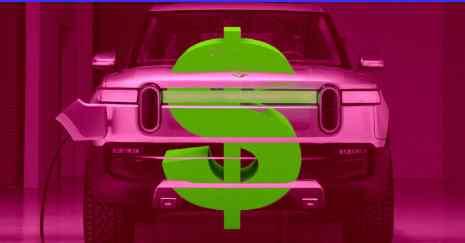 Огромные суммы денег идут на рынок электромобилей