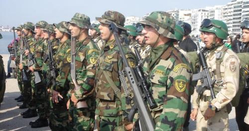 Готовитесь к войне? Греция увеличивает военные расходы на 57% на фоне споров с Турцией