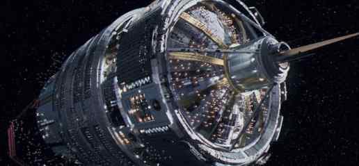 Ученые предлагают построить постоянную среду обитания человека на орбите Цереры