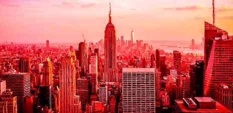 Изменение климата поджарит города больше