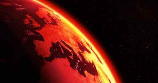 Климат может стабилизироваться за несколько десятилетий