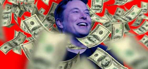 5 вещей, которые мог сделать Илон Маск, став самым богатым человеком в мире