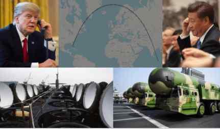 Вчера мир был в шаге от ядерной войны?