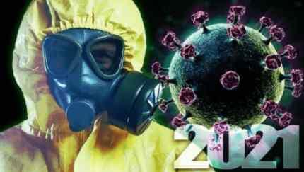 """Третья мировая будет """"войной вакцин"""""""