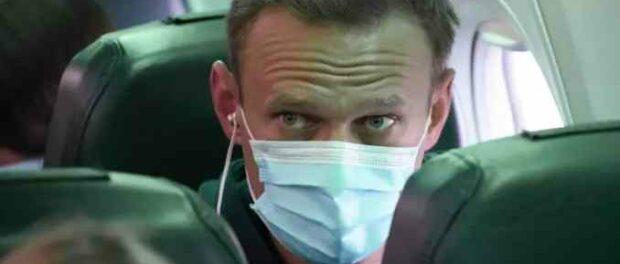 Навальный задержан: последний рубеж
