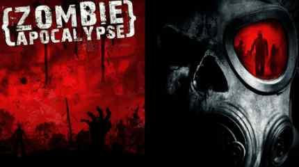 Англию готовят к зомби апокалипсису
