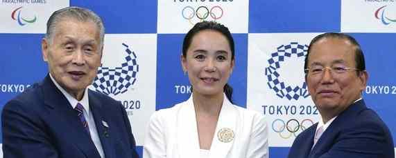Япония отрицает, что может отменить Олимпийские игры
