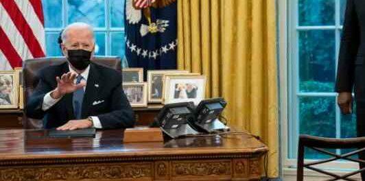 Байден отменил запрет Трампа на трансгендеров в армии