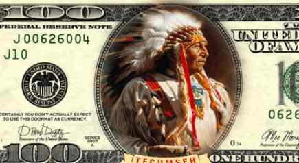 Доллар перестанет быть главной мировой валютой