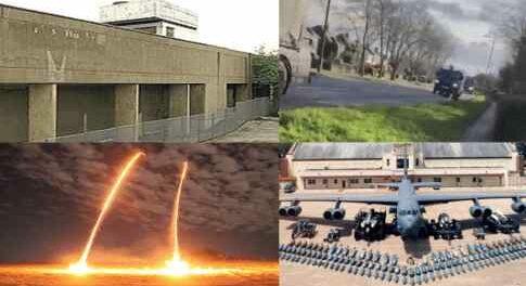 Британия явно готовится к ядерной войне
