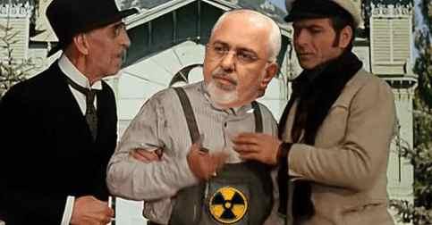 Ситуация вокруг Ирана резко обострилась