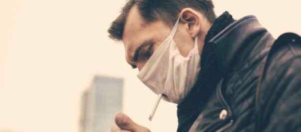 Сигареты могут быть снова запрещены из-за COVID-19